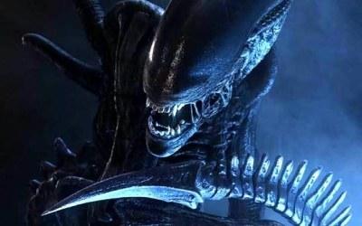 Aliens vs Predator - motyw z filmu /Informacja prasowa