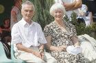 Alina Janowska: Jej mąż opowiedział o stanie jej zdrowia