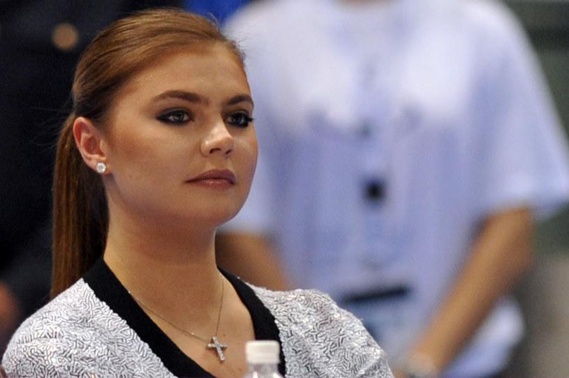 Alina Kabajewa /AFP