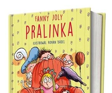 Alinka-Pralinka Fanny Joly już w Polsce