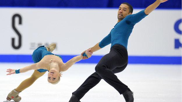 Aliona Sawczenko i Robin Szolkowy /    /materiały prasowe