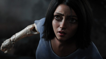 """Alita: Battle Angel"" [trailer]"