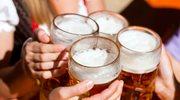 Alkohol pomaga... zapamiętywać i uczyć się