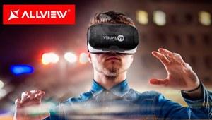 Allview Visual VR - mobile okulary VR