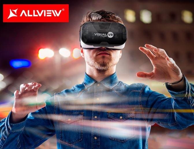 Allview Visual VR /materiały prasowe