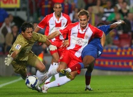 Almeria - Deportivo La Coruna 0:1 /AFP