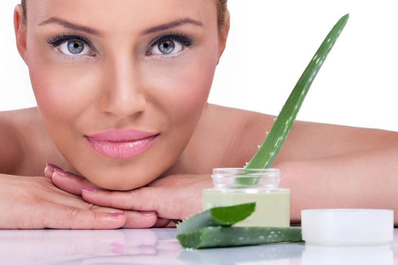 Aloes regularnie zażywany wzmacnia naczynia krwionośne i poprawia wygląd skóry /123RF/PICSEL