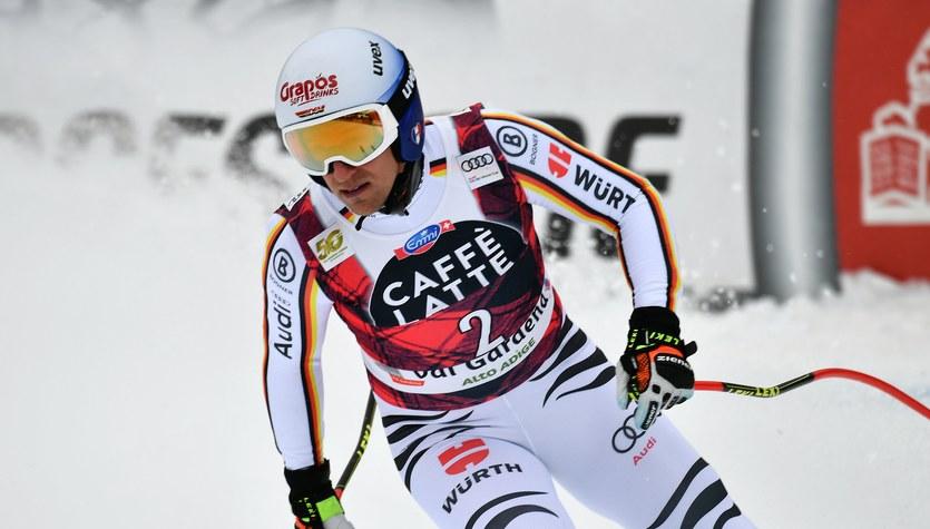 Alpejski PŚ. Ferstl triumfował po raz pierwszy w karierze