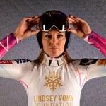Alpejski PŚ. Lindsey Vonn chce startować z mężczyznami. FIS da zgodę?