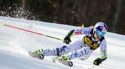 Alpejski PŚ - Vonn wygrała zjazd w Garmisch-Partenkirchen