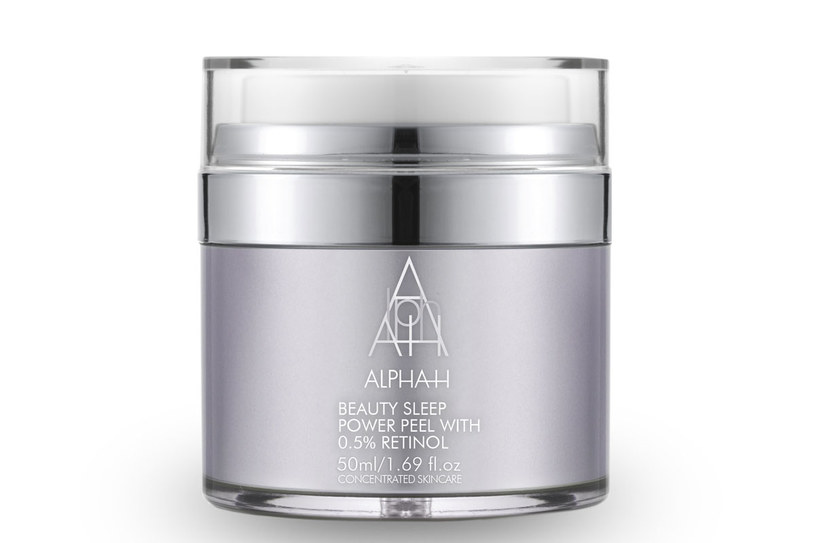 Alpha-H Beauty Sleep Power Peel /materiały prasowe