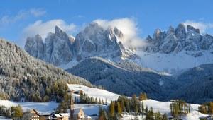 Alpy czy Dolomity - odwieczny dylemat narciarzy we Włoszech