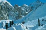 Alpy włoskie, Dolomity /Encyklopedia Internautica