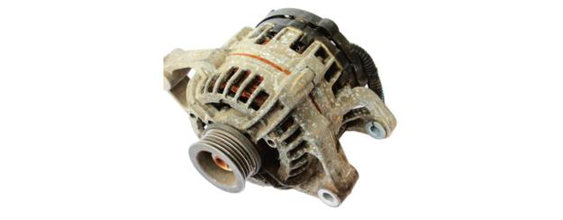 alternator /Motor