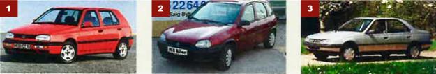 Alternatywa dla Fiata Tipo /Motor