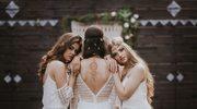 Alternatywna biżuteria ślubna