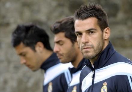 Alvaro Negredo może trafić do Rzymu /AFP