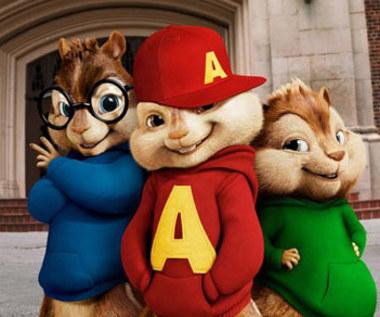"""""""Alvin i wiewiórki 2"""" [trailer]"""