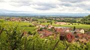 Alzacja. Kraina z pogranicza Francji i Niemiec