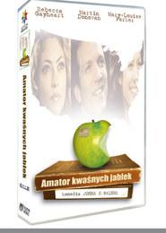 Amator kwaśnych jabłek