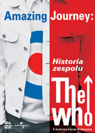 Amazing Journey: Historia zespołu The Who