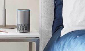 Amazon Echo i Alexa - jutro asystentów głosowych