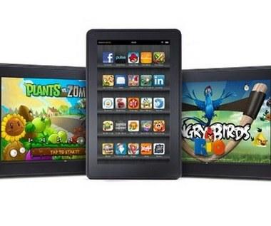 """Amazon Kindle Fire 10,1"""" w trzecim kwartale 2012?"""