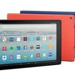 Amazon prezentuje kolejny 10-calowy tablet