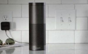 Amazon ujawnił Echo - osobistą asystentkę głosową