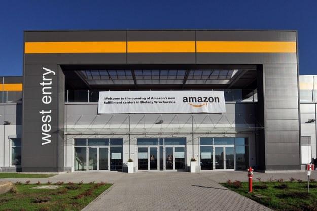 Amazon zatrudni ponad 110 absolwentów najlepszych uczelni w Polsce /propertynews.pl