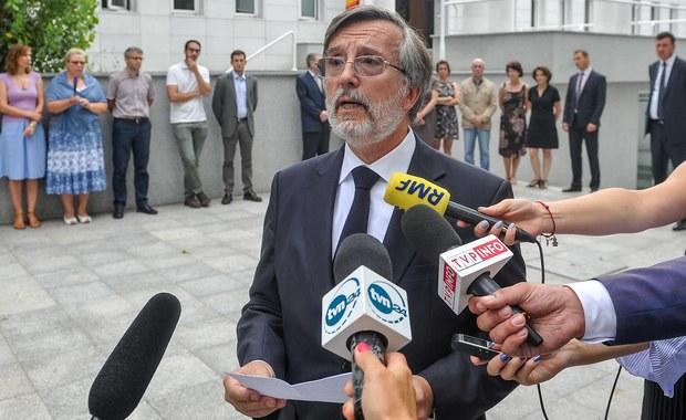 Ambasador Hiszpanii w Polsce: Terroryści nie zmuszą nas do zmiany stylu życia