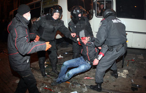 Ambasador Ukrainy: Liczymy na wsparcie USA