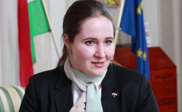 Ambasador Węgier: Wyobrażamy sobie silną Europę państw narodowych