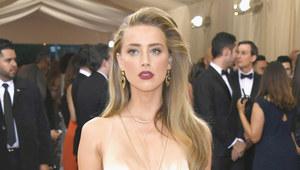 Amber Heard spędza dużo czasu z miliarderem Elonem Muskiem