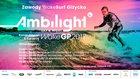 Ambilight Day&Night: Pierwsze nocne zawody wakesurfowe