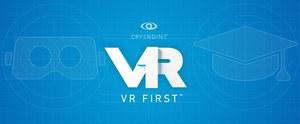 AMD i Crytek na rzecz pracowni VR na uniwersytetach