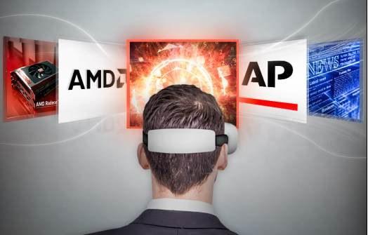 AMD i VR łączą siły /materiały prasowe