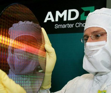 AMD: Najszybszy procesor na świecie