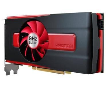 AMD Radeon przekroczył barierę jednego gigaherca