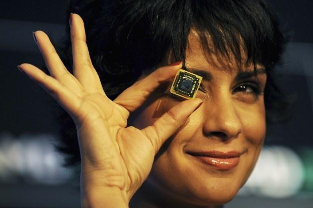 AMD wkrótce wróci na szczyt? /AFP