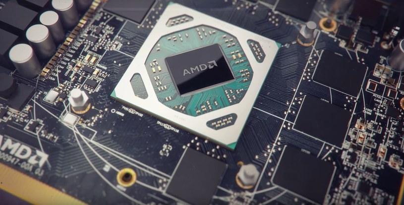AMD /materiały prasowe