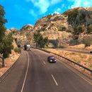 American Truck Simulator zwiększa skalę świata gry z 1:35 do 1:20