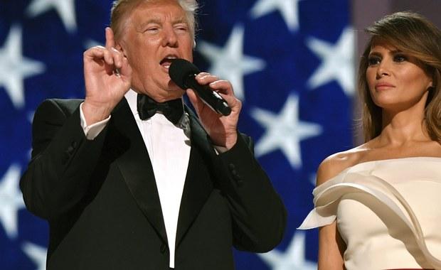 Ameryka ma nowego prezydenta. Donald Trump przejmuje urządu i podpisuje dekret ws. Obamacare