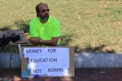 Amerykanie chcą pracy a nie kolejnej operacji wojskowej