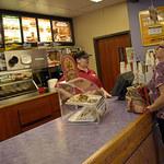 Amerykanie jedzą najwięcej