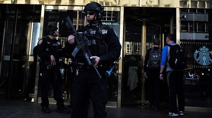 Amerykanie ostrzegają przed atakami w Europie /AFP