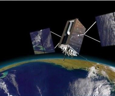 Amerykanie testują nowe satelity GPS