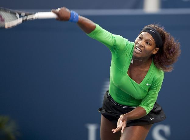 Amerykanka Serena Williams wygrała 39. turniej w karierze /AFP