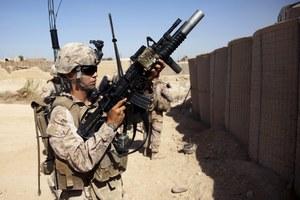 Amerykańska armia modernizuje karabin M4A1