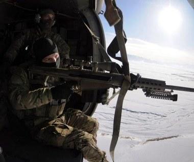 Amerykańska armia tworzy supersnajperów